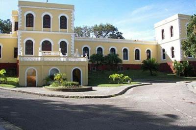Hotel San Juan Exterior
