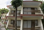 View of hotel San Juan