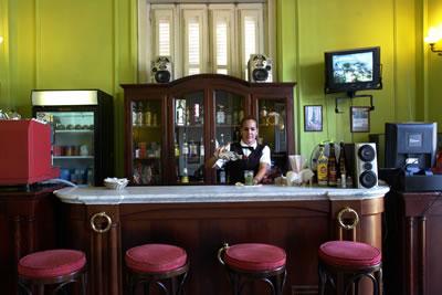 Hotel  San Miguel Bar, Old Havana Hotels