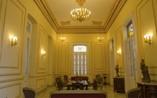 Hotel Palacio De San Miguel Restaurant