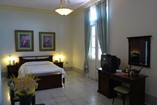 Habitación del Hotel San Miguel, La Habana, Cuba