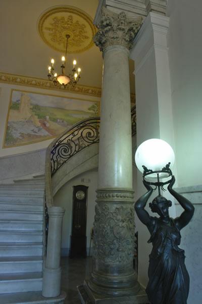 Hotel San Miguel view, Old Havana hotels