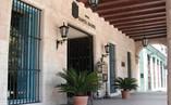 Hotel Santa Isabel Entrada