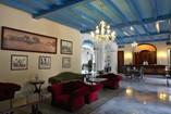 Hotel Santa Isabel Lobby