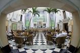 Hotel Saratoga Bar