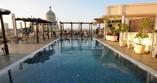 Hotel Saratoga Piscina