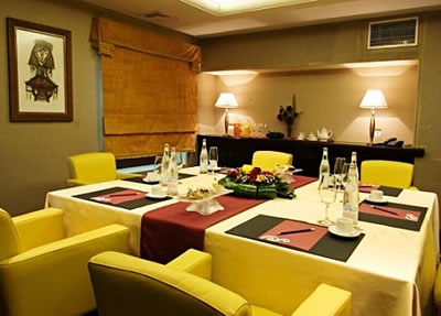 Hotel Saratoga Restaurant
