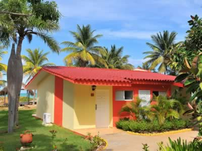 Hotel Allegro Club Cayo Guillermo Vista