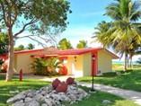 Hotel Sercotel  Club Cayo Guillermo view