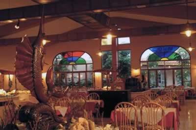Hotel Sercotel  Club Cayo Guillermo Restaurante