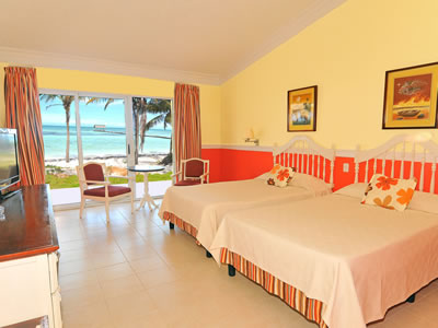 Hotel Sercotel  Club Cayo Guillermo room