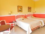 Hotel Sercotel  Club Cayo Guillermo  Habitacion
