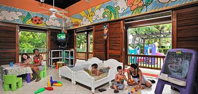 Hotel Sol Cayo Santa Maria Mini Club