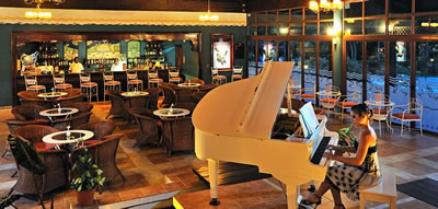 Hotel Sol Cayo Santa Maria Bar