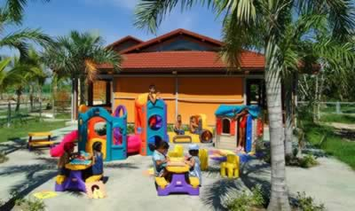 Hotel Sol Cayo Santa Maria Children Club