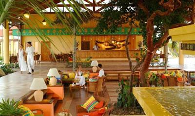 Hotel Sol Cayo Santa Maria Lobby