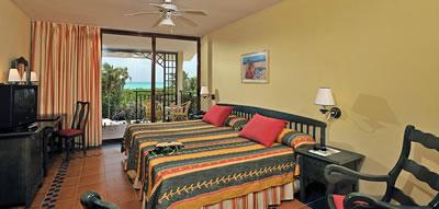 Hotel Sol Cayo Santa Maria Room