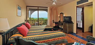 Hotel Sol Cayo Santa Maria Habitacion