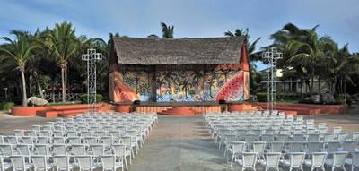 Hotel Sol Cayo Santa Maria Show