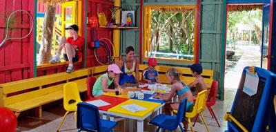 Hotel Sol Palmeras Club de niños