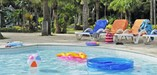 Hotel Sol Palmeras Children Pool
