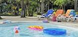 Hotel Sol Palmeras Children Pool