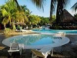 Hotel Sol Palmeras Pool