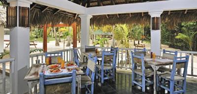 Hotel Sol Palmeras Restaurante