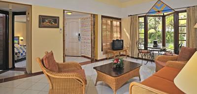 Hotel Sol Palmeras Room