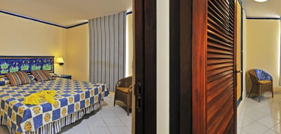 Hotel Sol Palmeras Habitacion