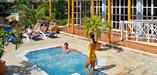 Hotel sol Rio De Luna Y Mares Resort Jacuzzi