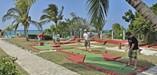 Hotel sol Rio De Luna Y Mares Resort Minigolf