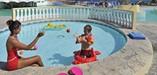 Hotel sol Rio De Luna Y Mares Resort Pool