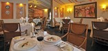 Hotel sol Rio De Luna Y Mares Resort Restaurante