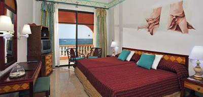Hotel Sol Rio De Luna Y Mares Suite