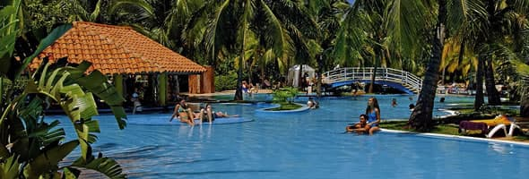 Sol Sirenas - Coral Resort Picture 0