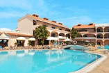 HotelStarfish 4 Palmas Pool