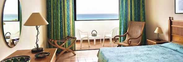 Habitación del Hotel Starfish 4 Palmas, Varadero