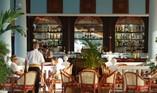 Hotel Starfish Cayo Santa María bar, Cuba
