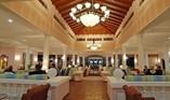 Lobby del Hotel Starfish Cayo Santa María