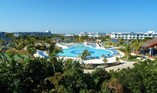 Hotel Starfish Cayo Santa María pool, Cuba