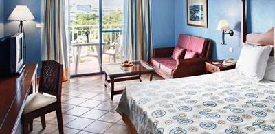 Habitación  del Hotel Starfish Cayo Santa María