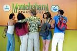 Hotel Starfish Montehabana - Apart Hotel lobby