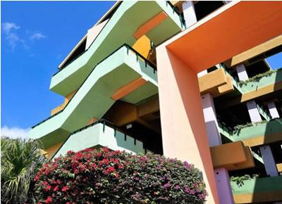 Hotel Starfish Montehabana - Apart Hotel view