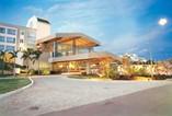 Facade of  Hotel Starfish Varadero, Cuba