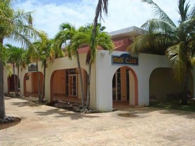 Miniclub del Hotel Starfish Varadero, Cuba