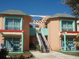 Bungalows at Hotel Starfish Varadero , Cuba