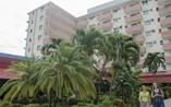 Hotel Sunbeach Varadero View