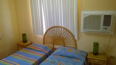 Hotel Residencial Tarara Room