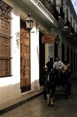 Hotel Tejadillo Fachada